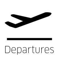 Live Flight Departures from Liverpool Airport